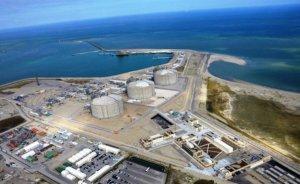 Avrupa'nın ikinci büyük LNG terminali faaliyette