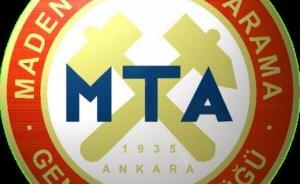 MTA kuyu logu ölçtürecek