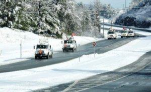 ABD'de kara kış elektrikleri kesti