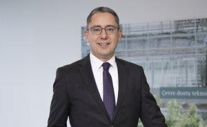 Siemens'te endüstriyel verimlilik Oal'a emanet