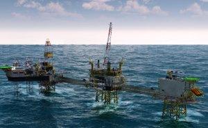 Danimarka'nın en büyük gaz sahası ömrünü tamamlıyor