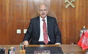 TTK Genel Müdür Yardımcısı Şimşek görevden alındı