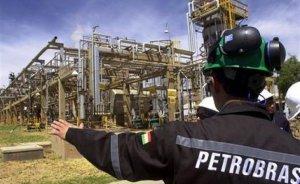 Petrobras petrol üretimini arttırdı