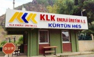 KLK Enerji hisselerinin Kalyon'a devrine rekabet izni