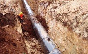 Artvin doğal gaz hattını Özsoy Mühendislik döşeyecek