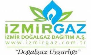 İzmirgaz'ın yatırım tavanı 113.9 milyon TL oldu