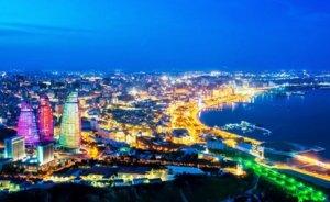 Azerbaycan'ın petrol üretimi azaldı, doğal gaz üretimi arttı