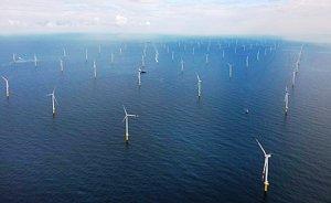 Almanya'nın açık deniz rüzgar enerjisi kapasitesi arttı