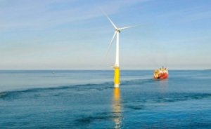 Masdar İskoçya rüzgarında Statoil ile ortak oldu