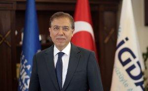 İstanbullular doğalgazı E-Devlet'ten alabilecek