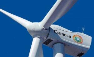 Gamesa, Meksika'dan 325 MW`lık sipariş aldı