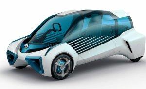 Hidrojen yakıt hücreli otomobiller yaygınlaşacak