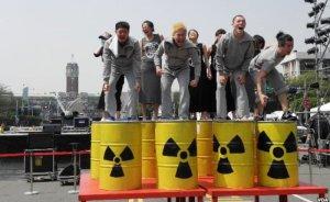 Tayvan nükleer santrallerin yerine yenilenebilir enerjiyi koyacak