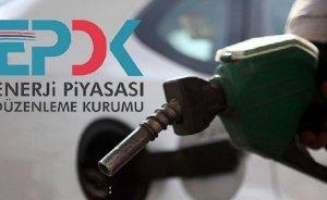 EPDK'dan 18 şirkete 5 milyon TL ceza