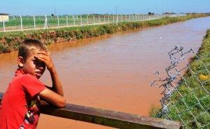 Dicle EDAŞ su, toprak ve elektrik israfına dikkat çekti