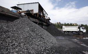 Çayırhan kömür ihalesine 4 teklif