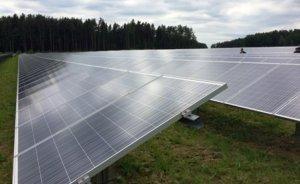 Konya'da 1 MW'lık lisanssız GES kurulacak