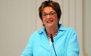 Almanya'nın enerji bakanı değişti