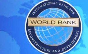 Dünya Bankası petrol fiyatını 55 dolar olarak öngördü