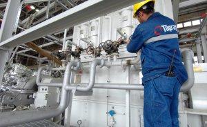 Tüpraş Kırıkkale'de kapasite arttıracak