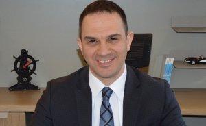 SEDAŞ'a yeni dağıtım direktörü: Ersan Şentürk