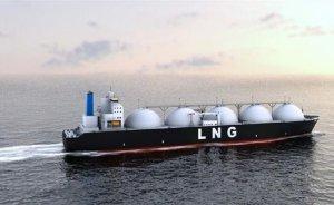 Karayolu taşıtları için LNG satışı