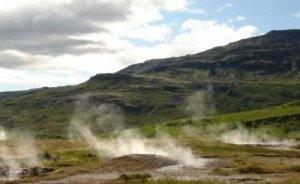 Ankara'da jeotermal alan ihalesi