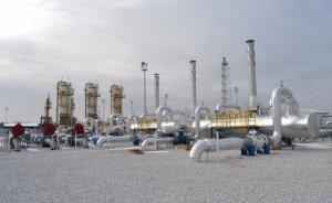 Tuz Gölü Doğalgaz depolama tesisi açıldı