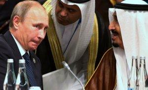 Rusya'nın LNG hamleleri ve Putin'in Ortadoğusu!