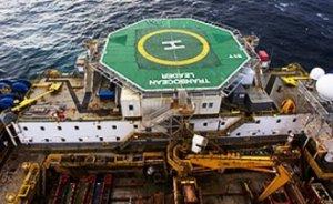 Statoil Kuzey Denizi'nde doğal gaz keşfetti