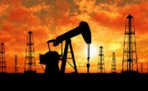 Global petrol üretimi Ocak'ta azaldı