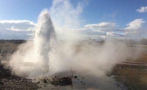 Amasya'da jeotermal kaynak arama sahası ihalesi