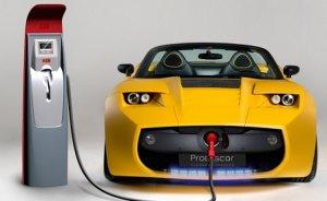 Çin'de temiz yakıtlı araç satışları yüzde 53 arttı