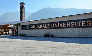 Pamukkale Üniversitesi Jeofizik profesörü alacak