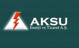 Aksu Enerji, Göltaş Elektrik'teki yüzde 25 payını satacak
