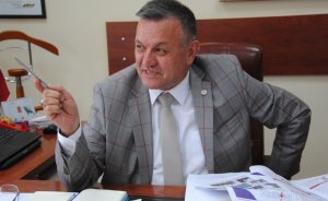 BOSEN Genel Müdürü Özdemir görevinden ayrıldı