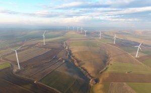 Balabanlı Rüzgar Santrali'nde kapasite arttı