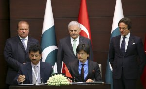 Zorlu'dan Pakistan'a 200 MW'lik GES daha