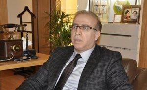 EÜAŞ'a yeni Genel Müdür: Nevzat Şatıroğlu