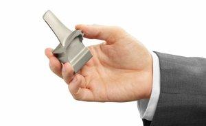 Siemens, 3D yazıcı ile gaz türbini kanatları üretti