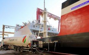 SOCAR gemilerde kükürt ve azot salımını azaltacak
