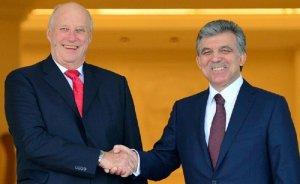 Türkiye-Norveç enerji ilişkisi güçlenecek