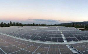 Burdur'da güneş enerjisi çalıştayı