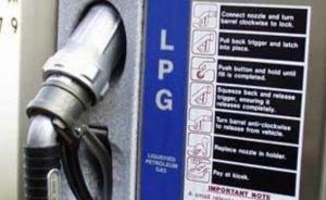 Eksengaz'a LPG dağıtıcı lisansı