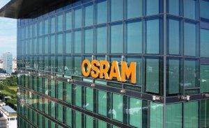 Osram'ın aydınlatma birimi Çinlilerin oldu