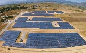 Akfen Amasya'ya 11 MW'lık GES kuracak