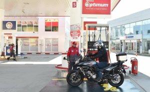 Aytemiz'den motorcu dostu istasyon konsepti