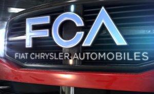 Fransa'dan Fiat Chrysler'e emisyon soruşturması