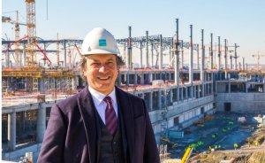 İstanbul 3. Havalimanı için 'enerji merkezi kurulacak