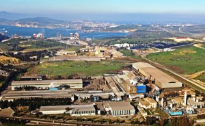 İzdemir Enerji Santrali-II için ÇED olumlu kararı